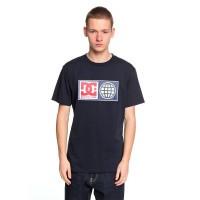 DC Global Salute T-shirt