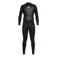 Quiksilver Prologue Back Zip 4 / 3 Wetsuit