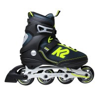 K2 Freedom 80 Alu Inline Pattini Uomo