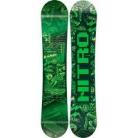 Nitro Ripper Gioventù Junior Snowboard