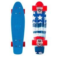 """Penny Patriot Skateboard 22"""""""