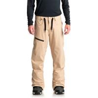 Quiksilver Forest Oak Snow Pantaloni