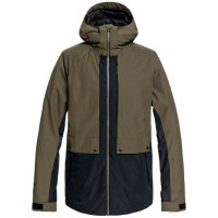 Quiksilver TR Ambition Snow Giacca