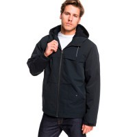 Quiksilver Waiting Period Snow Giacca