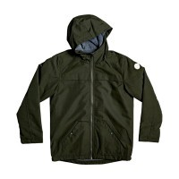 Quiksilver Waiting Period Youth Snow Giacca