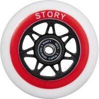 Story Inline Pattini Routa
