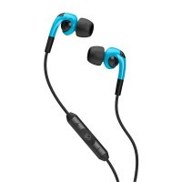 Skullcandy Fix in Ear  con mic - Geo/Blu/Cromo