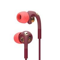 Skullcandy Fix in Ear  w. mic - Geo/Oro/Chromo