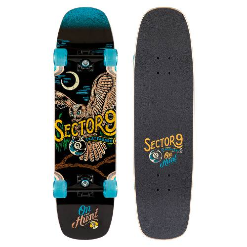 Sector 9 Ambush Woodshed Skateboard