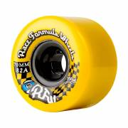 Sector 9 Race Formular 70mm 78A Ruota - 4 pz