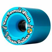 Sector 9 Steam Roller Routa 73mm 80A - 4 pezzi